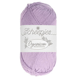 Scheepjes Organicon 205 - Lavender