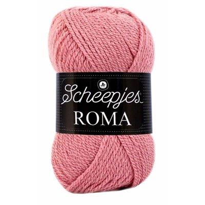 Scheepjes Roma oud roze (1673)