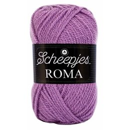 Scheepjes Roma 1671 - Pastel paars