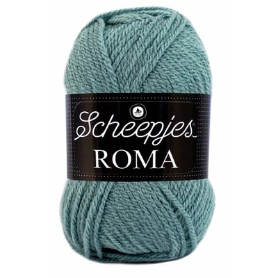 Scheepjes Roma ijsblauw (1667)