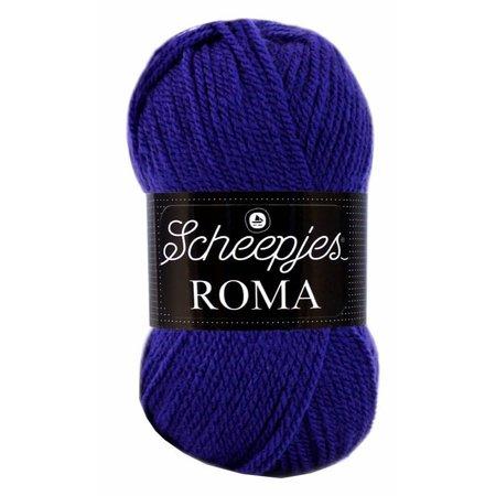 Scheepjes Roma 1641 - Paars