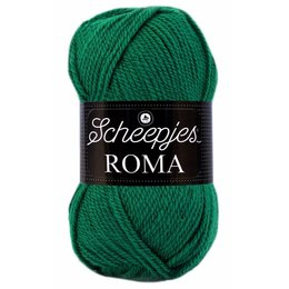 Scheepjes Roma Groen (1596)