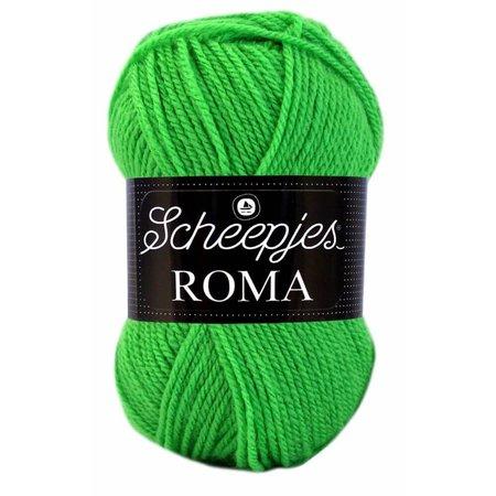 Scheepjes Roma 1661 - Neon groen