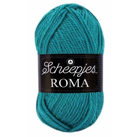 Scheepjes Roma 1521 - Smaragd groen