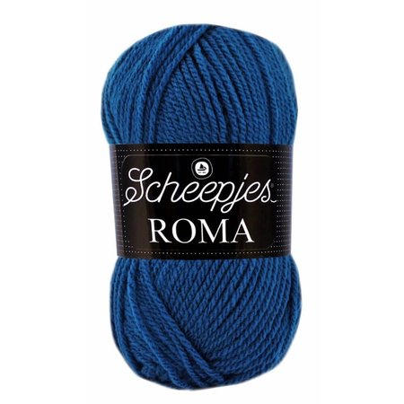 Scheepjes Roma 1664 - Donker aqua