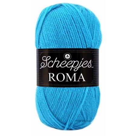 Scheepjes Roma 1511 - Turkoois