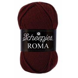 Scheepjes Roma Wijnrood (1662)
