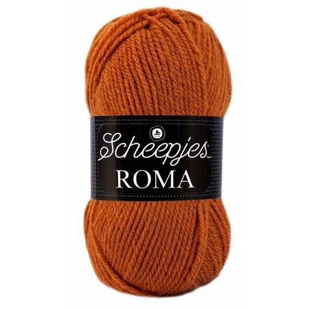 Scheepjes Roma 1405 - Bruin oranje