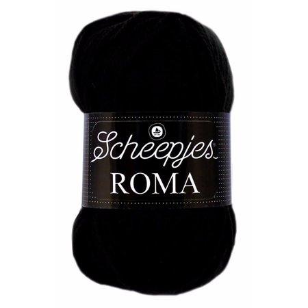 Scheepjes Roma 1551 - Zwart