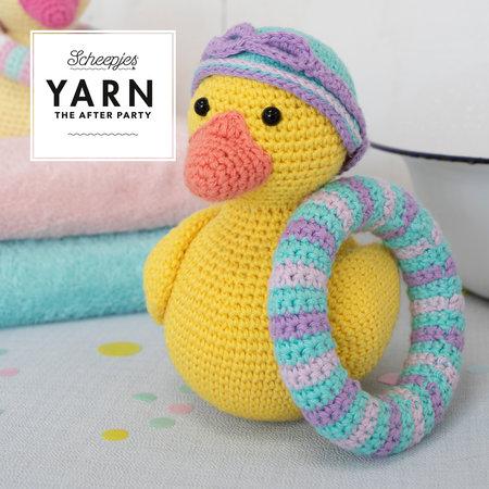 Scheepjes Haakpakket: Bathing Duck