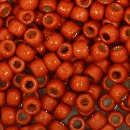 Toho Glaskralen rond 8-0 oranje (PF562F)