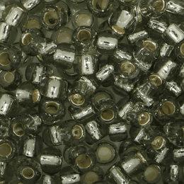 Toho Glaskralen rond 8-0 zilver (29)