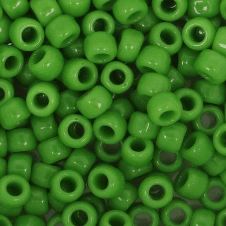 Toho Glaskralen rond 8-0 groen (47)