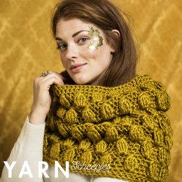 Scheepjes Spice Market Snood - Yarn 8