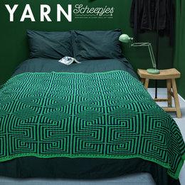 Scheepjes Soulstorm Blanket - Yarn 8