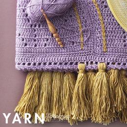 Scheepjes Oolong Blanket - Yarn 8