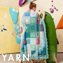 Scheepjes Surftime  Blanket - Yarn 7