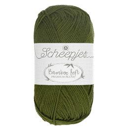 Scheepjes Bamboo Soft 256 - Grand Oak