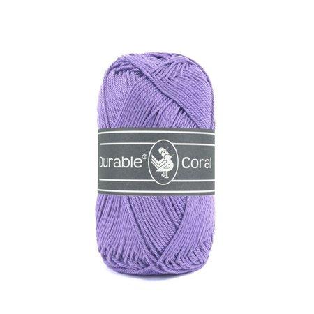 Durable Coral 269 - Light Purple
