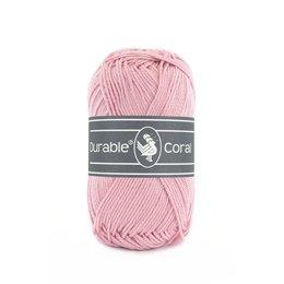 Durable Coral 223 - Rose Blush