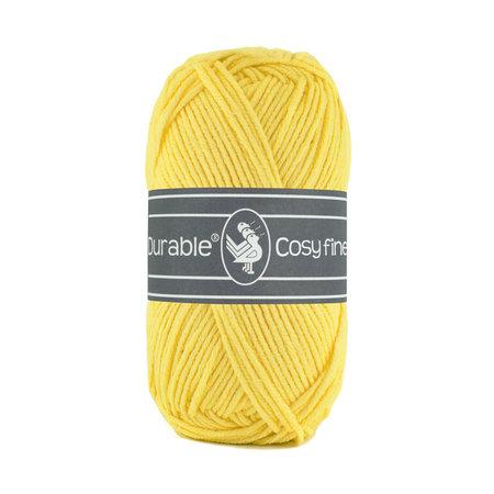 Durable Cosy Fine 2180 - Bright Yellow