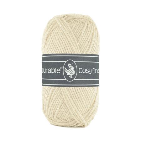 Durable Cosy Fine 2172 - Cream