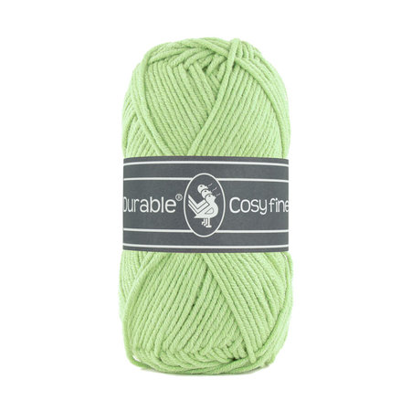 Durable Cosy Fine 2158 - Light green