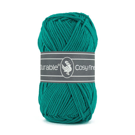 Durable Cosy Fine 2140 - Tropical Green