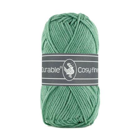 Durable Cosy Fine 2133 - Dark Mint