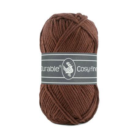Durable Cosy Fine 385 - Coffee