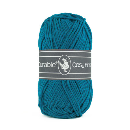 Durable Cosy Fine Petrol (375)