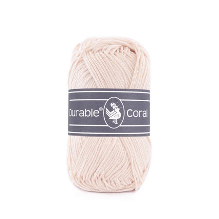 Durable Coral Pale Peach (2191)