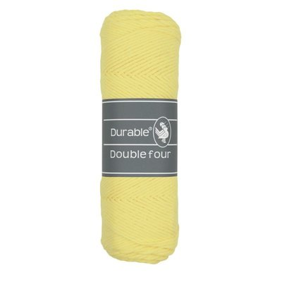 Durable Double Four Light Yellow (274)