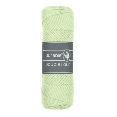 Durable Double Four 2158 - Light Green