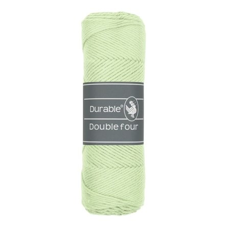 Durable Double Four Light Green (2158)