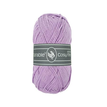 Durable Cosy Extrafine Lavender (396)