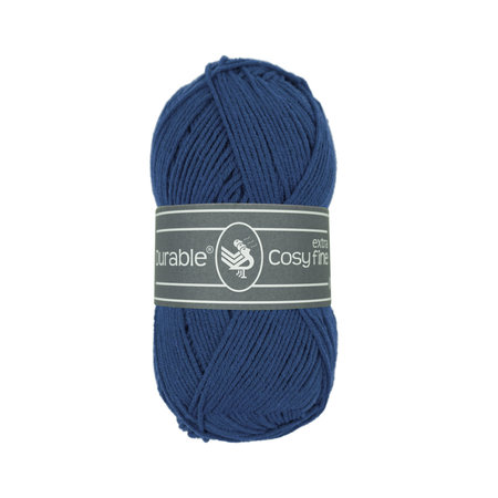 Durable Cosy Extrafine 370 - Jeans