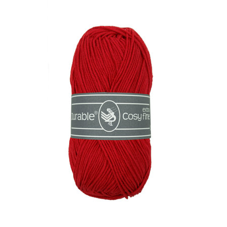 Durable Cosy Extrafine 318 - Tomato