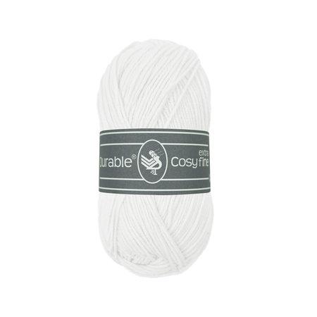 Durable Cosy Extrafine 310 - White