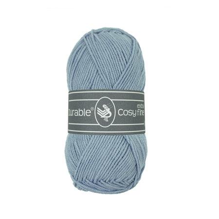 Durable Cosy Extrafine 289 - Blue Grey