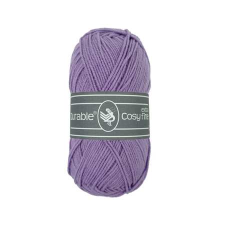 Durable Cosy Extrafine Light Purple (269)