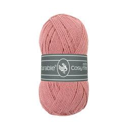 Durable Cosy Extrafine 225 - Vintage Pink