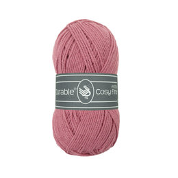 Durable Cosy Extrafine 228 - Raspberry