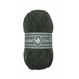 Durable Cosy Extrafine Charcoal (2237)