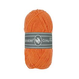 Durable Cosy Extrafine 2194 - Orange
