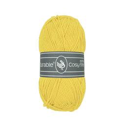 Durable Cosy Extrafine 2180 - Bright Yellow