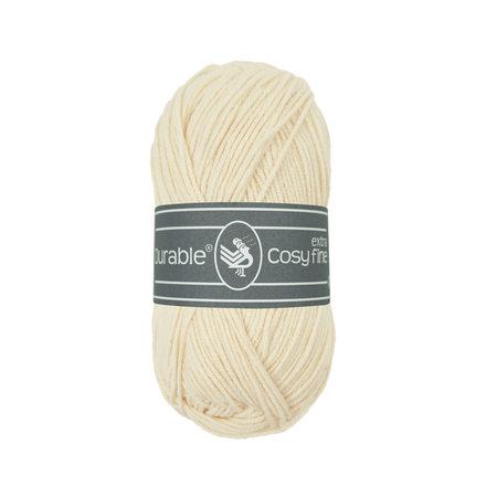 Durable Cosy Extrafine 2172 - Cream