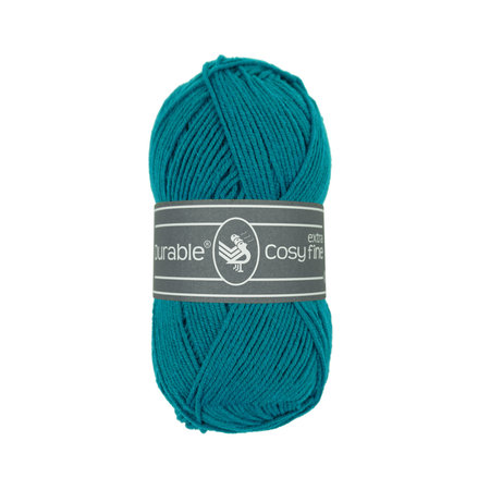 Durable Cosy Extrafine 2142 - Teal