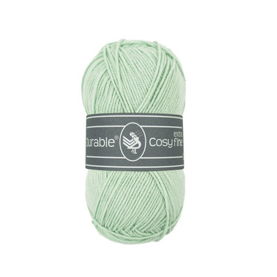 Durable Cosy Extrafine 2137 - Mint