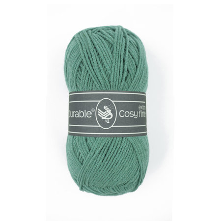 Durable Cosy Extrafine Vintage Green (2134)